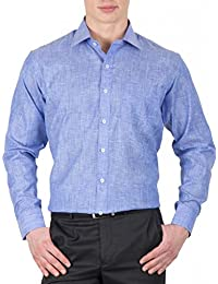 Arihant Men's Formal Solid Shirt