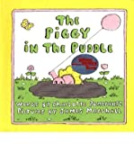 img - for [ THE PIGGY IN THE PUDDLE ] By Pomerantz, Charlotte ( Author) 1974 [ Hardcover ] book / textbook / text book