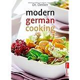 """Modern German Cookingvon """"Dr. Oetker"""""""