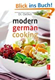 Modern German Cooking