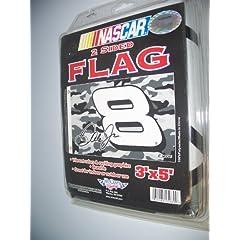 Dale Earnhardt Jr Flag 3