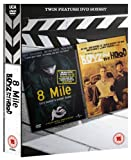8 Mile/Boyz N The Hood [DVD] [1995]