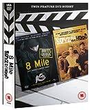 8 Mile/Boyz N The Hood [DVD] [1995]
