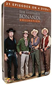 The Ultimate Bonanza Collection by PopFlix