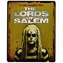 Lords of Salem Steelbook [Blu-ray]