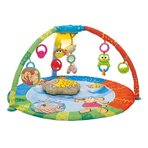 Chicco 69028 Gioco Bubble Gym