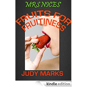Mrs Nices' Fruits For Fruitiness