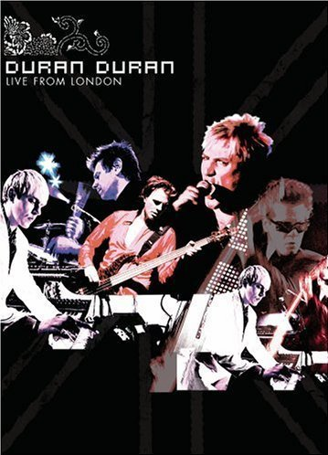 Duran Duran - Live from London 2004