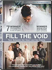 Fill the Void [DVD] [2012] [Region 1] [US Import] [NTSC]