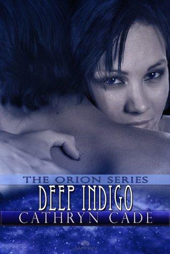 Deep Indigo: Orion, Book 4