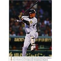 新井貴浩(阪神タイガース) カレンダー 2013年