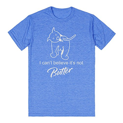 i-cant-believe-its-not-butter-s-heathered-royal-t-shirt