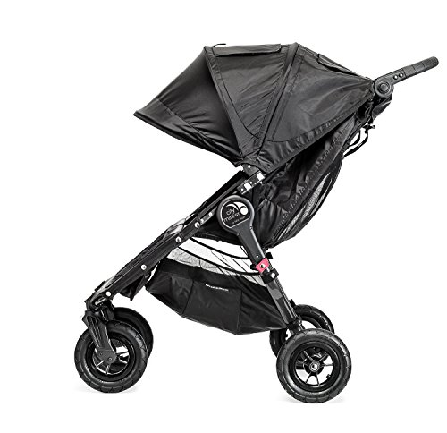 Baby Jogger 2014 City Mini GT Double Stroller, Black