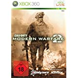 "Call of Duty: Modern Warfare 2 (Deutsch)von ""Activision Inc."""