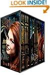 The Gatekeeper's Saga Boxed Set: Book...