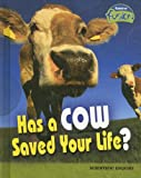 Product 1410925803 - Product title Has a Cow Saved Your Life?: The Scientific Method (Raintree Fusion: Life Science)