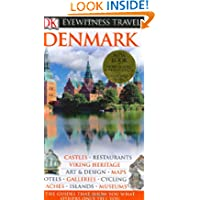 Denmark (Eyewitness Travel Guides)