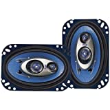 PYLE PL463BL Blue Label Speakers