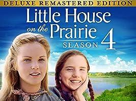 Little House on the Prairie - Season 4 [HD]