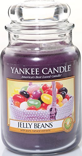 Yankee Candle Classic Large Jar, Jelly Beans