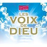 Les Voix de Dieu (3 CD)