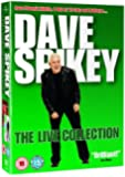 Dave Spikey Box Set [DVD]