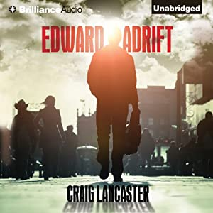 Edward Adrift Audiobook