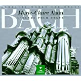 J. S. Bach: Complete Works for Organ