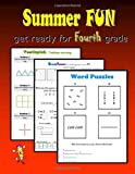 Summer Fun: Get ready for fourth grade
