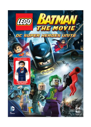 Lego: Batman Movie
