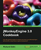 jMonkeyEngine 3.0 Cookbook Front Cover