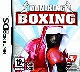 echange, troc Don King: Boxing (Nintendo DS) [import anglais]