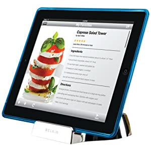 Belkin Kitchen Stand and Wand / Stylus for Tablets by Belkin Components