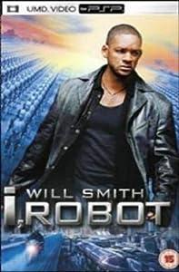 I, Robot [UMD Mini for PSP]