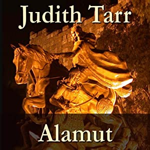 Alamut Audiobook