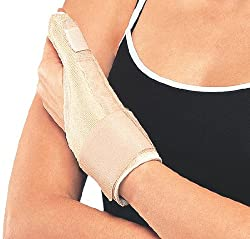 Flamingo Thumb Spica Splint - Large