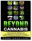 Beyond Cannabis: Halt Autoimmune, Metabolic and Nuerodegenerative Disease With Common Terpenes, Polyphenols, and Dietary Cannabinoids