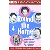 Round the Horne: Volume 4 | [Kenneth Horne, more]