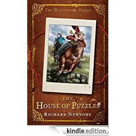 The House of Puzzles: The Billionaire Series Book 5