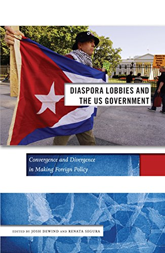 Diaspora Lobbies and the US Government: Convergence and Divergence in Making Foreign Policy (Social Science Research Council)