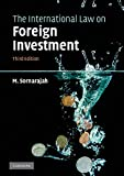 img - for The International Law on Foreign Investment book / textbook / text book
