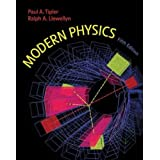 Modern Physicsby Paul A. Tipler