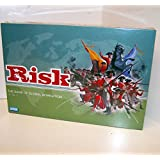 Risk: The Game of Global Domination (2003)