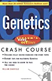 img - for Easy Outline of Genetics book / textbook / text book