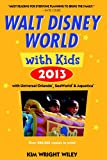 Fodor's Walt Disney World with Kids 2013: with Universal Orlando, SeaWorld & Aquatica (Travel Guide)