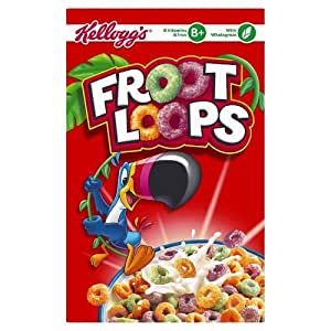 froot loops music software