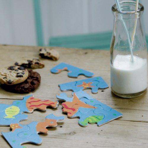Create-it Jigsaws Kit