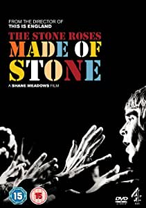 The Stone Roses: Made of Stone (1-Disc Edition) [DVD] [2013]