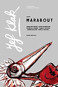 Jef Klak, N°1 : Marabout par Klak