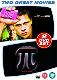 Fight Club/Pi [DVD]